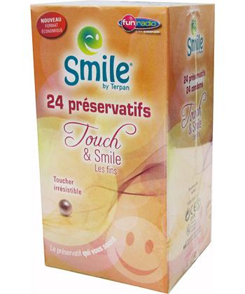 Smile Touch & Smile