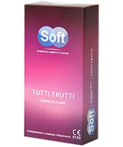 Soft Tutti Frutti