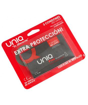 Uniq Free