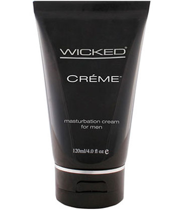 Wicked Crème